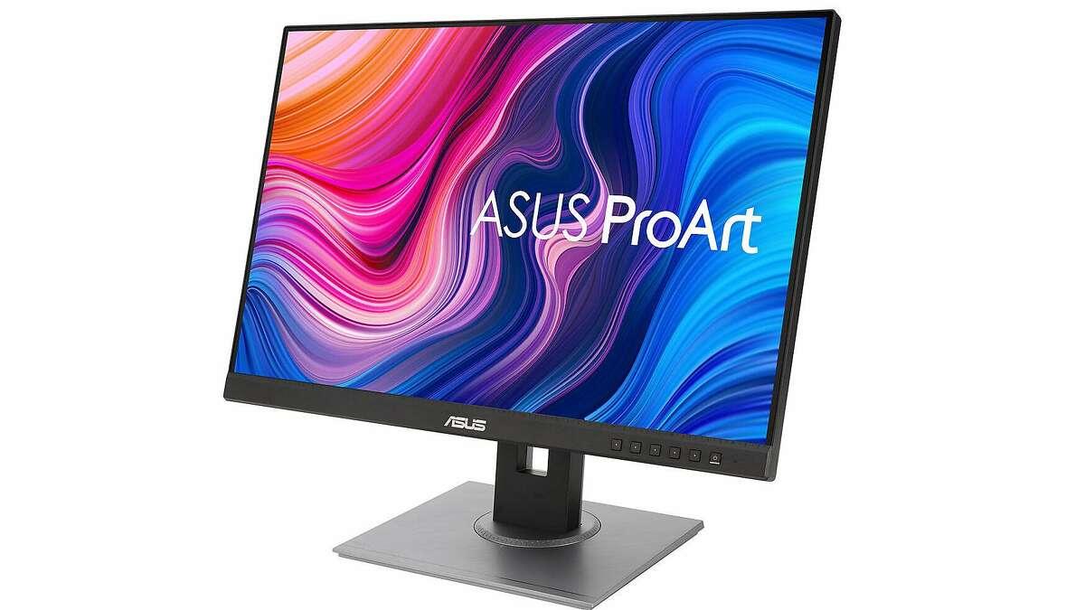 Asus ProArt PA248QV 24-inch UXGA monitor