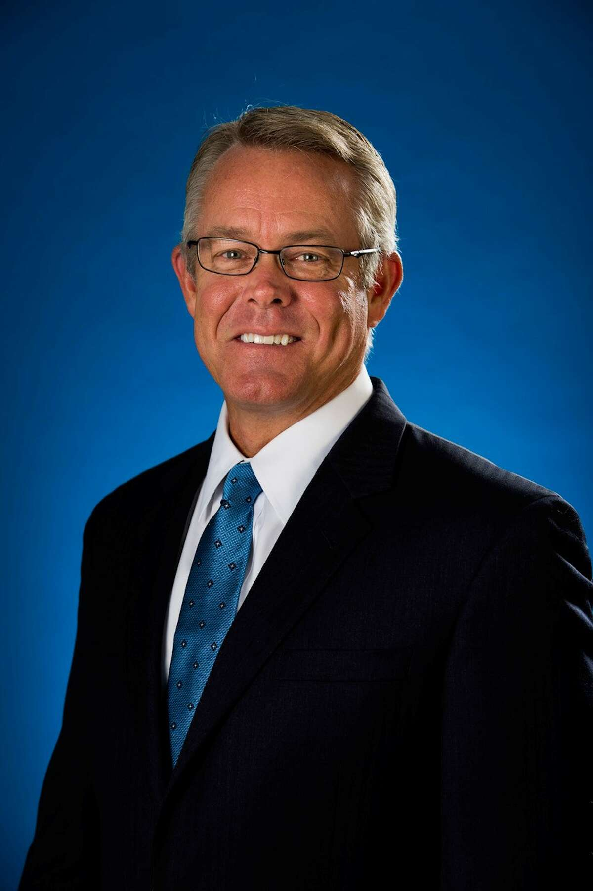 John Stacy is Houston market executive for Regions Bank