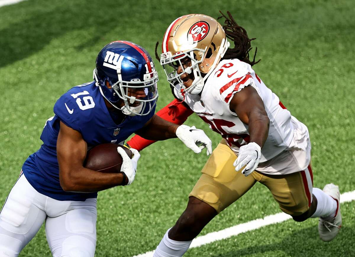 Former Giants receiver Damion Ratley is being signed by the Texans to their practice squad.