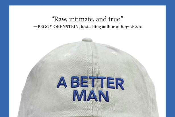 "Comedian Michael Ian Black published his novel A Better Man: A (Mostly Serious) Letter to My Son"" earlier this fall."
