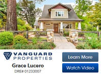 Easy stroll to Healdsburg's Plaza. 4 bdrm, 4 bath 2,572 sq. ft. home on 1/3+ acre lot.