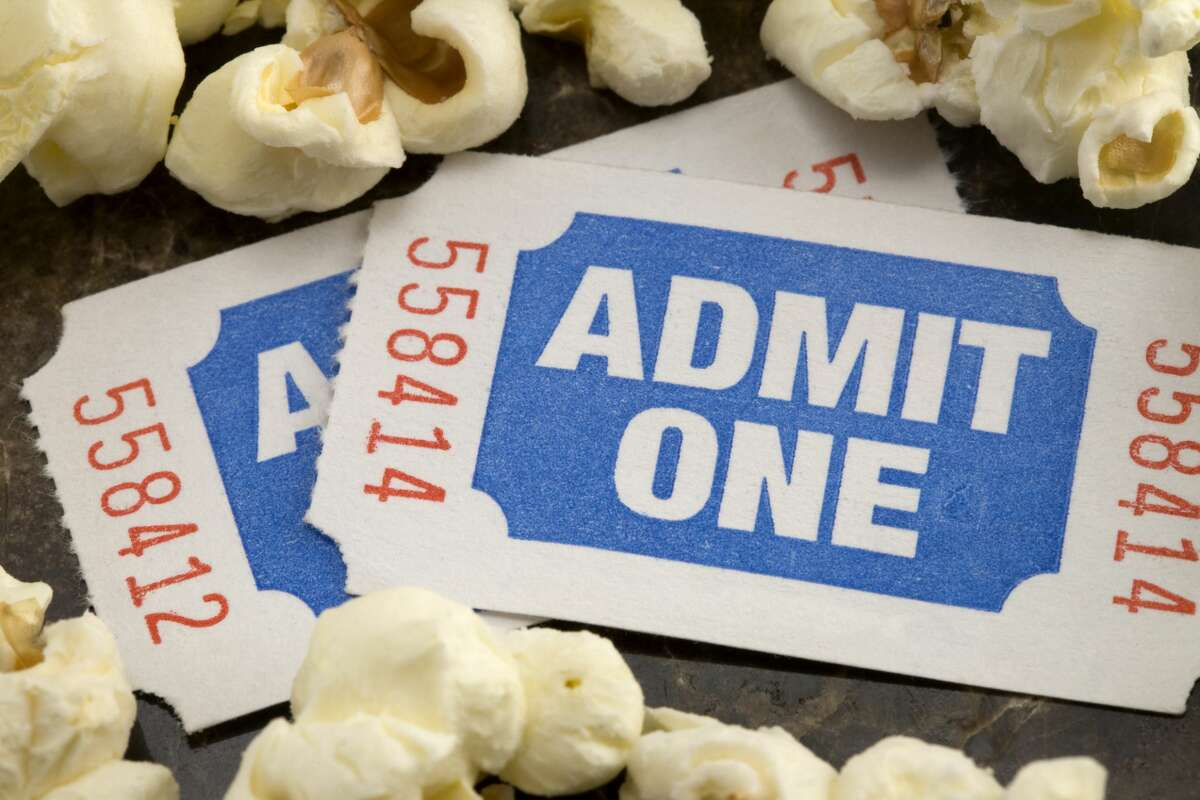 To reduce the amount of contact between employees and moviegoers, theaters are being asked to turn to electronic ticketing when possible, which means it might be best to buy your ticket online beforehand. Some theaters, such as AMC and Cinemark, have already switched to a reserved seat system which will ensure enough distance between guests. Other theaters will have rows taped off to create space or employees to seat guests to ensure proper social distancing is maintained.