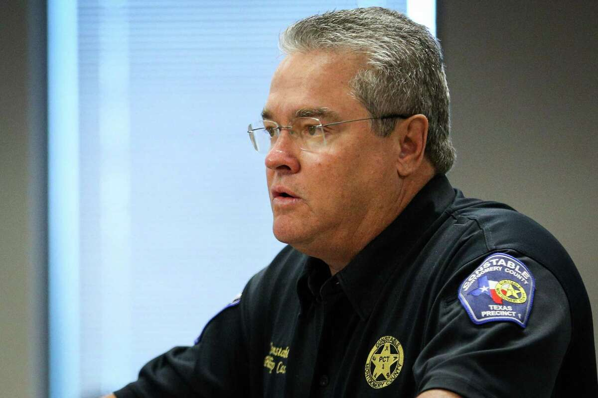 Montgomery County Precinct 1 Constable Philip Cash will get 10 new positions for the upcoming year that he believes are critical to addressing the growing mental health crisis in the county.