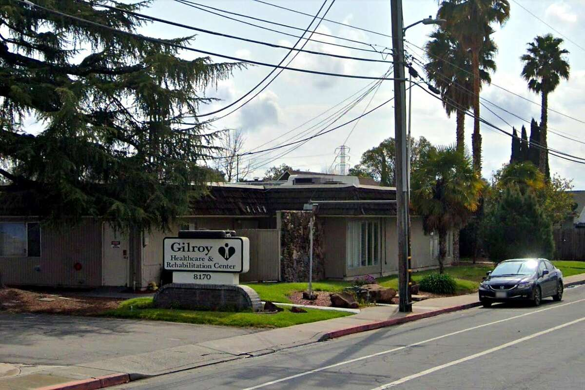 Seventy-five residents of the Gilroy Healthcare and Rehabilitation Center, have been infected with the coronavirus, and 12 have died.