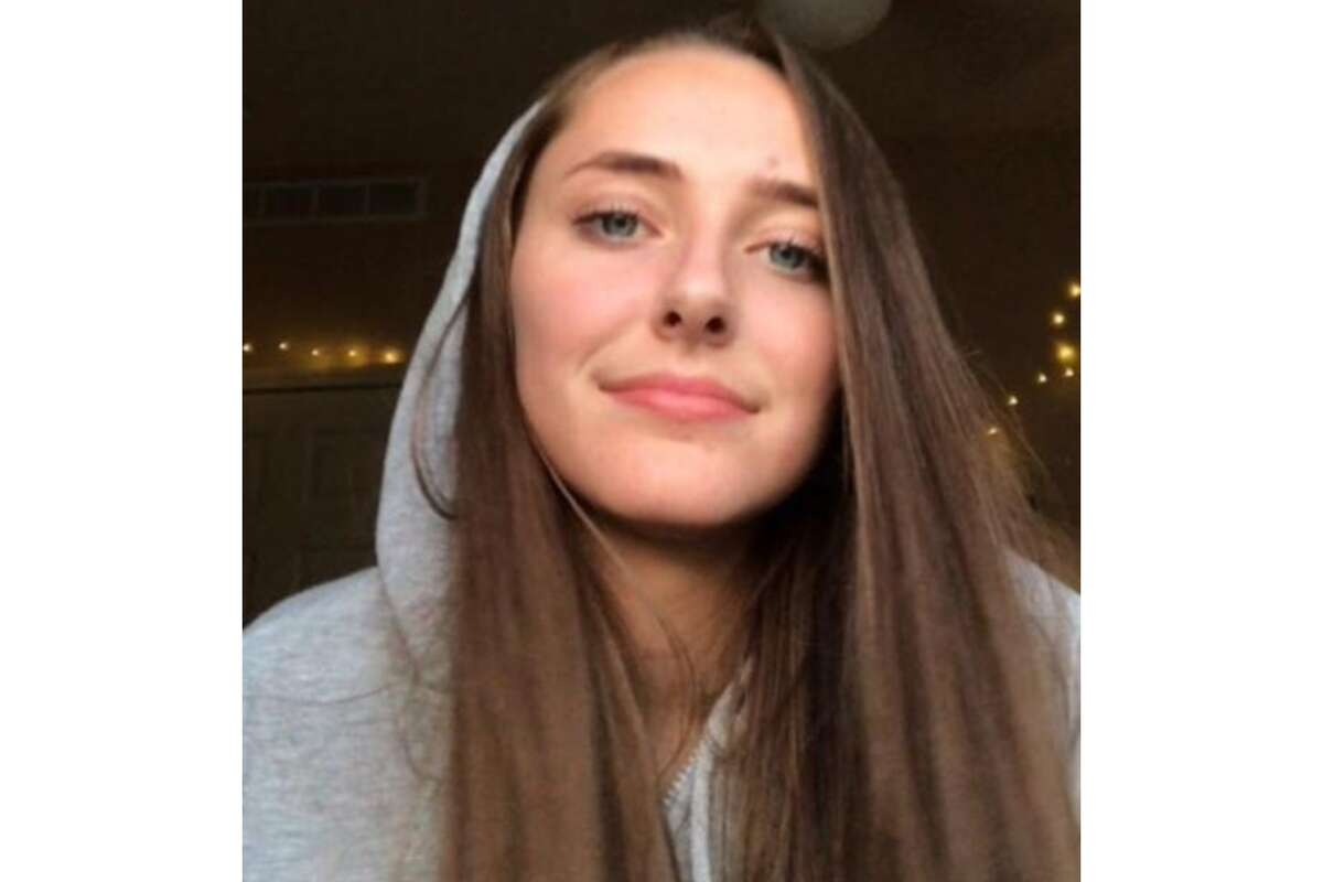 Karlie Lain Gusé was last seen on Oct. 13, 2018, near her home in Bishop, Calif.
