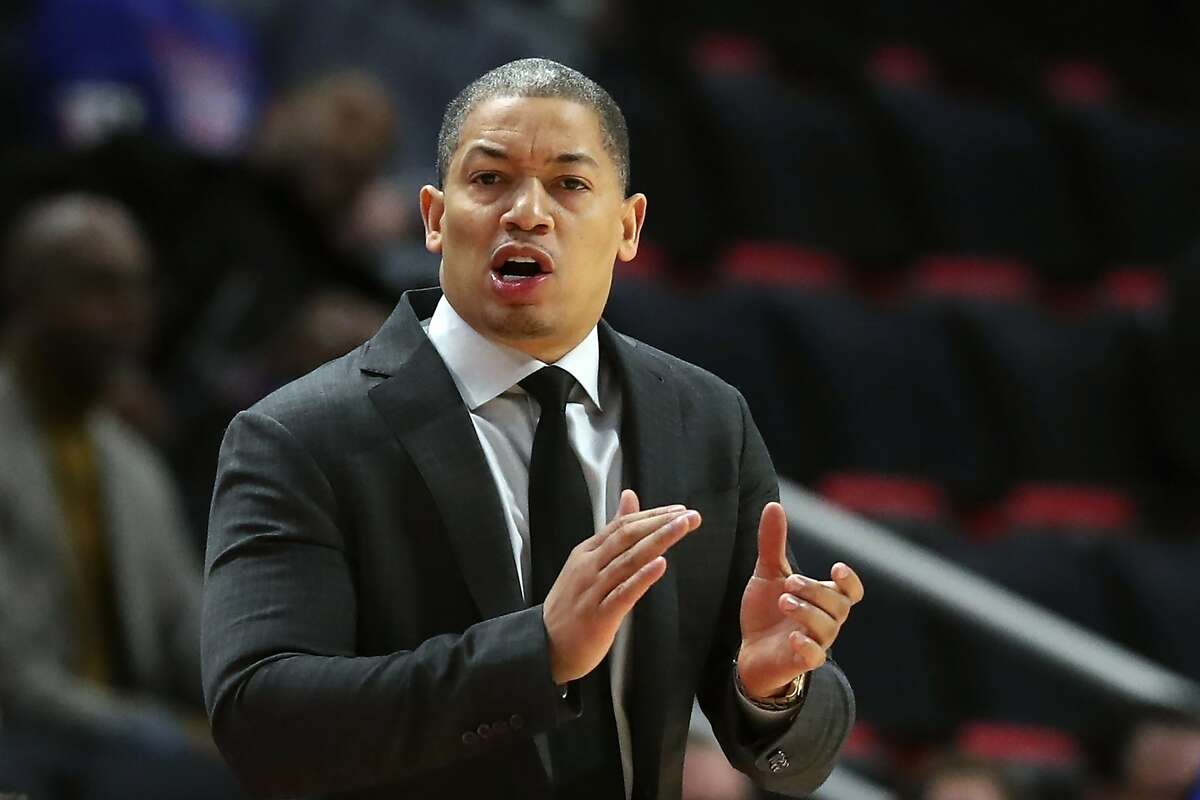 Former Cavaliers head coach Tyronn Lue, whom Warriors fans know well, will succeed Doc Rivers as Clippers coach.