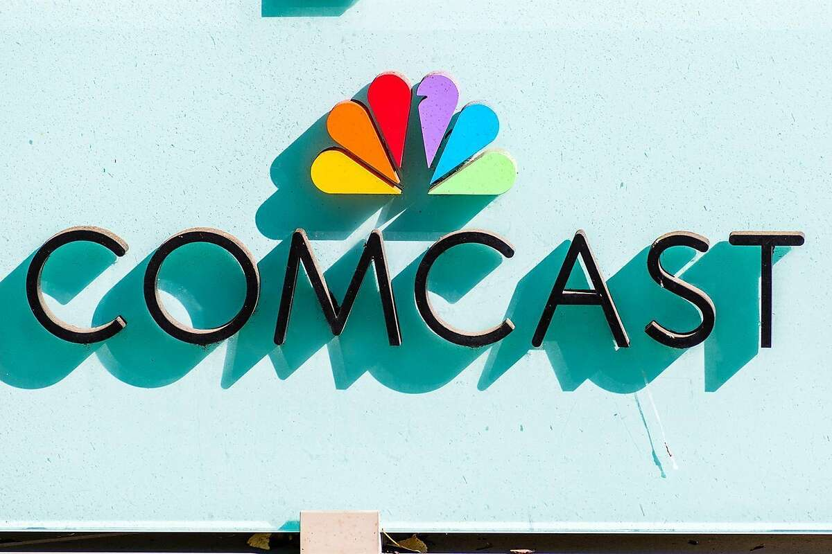 The PG&E fire-prevention blackouts triggered widespread Comcast outages in the Bay Area.