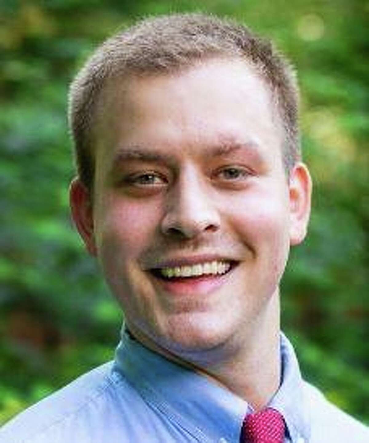 Dan Maymin is the Republican candidate for state representative in District 147 (Stamford, Darien).