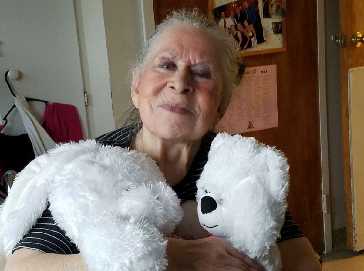 Daisy Matus, 94, died last month from COVID-19. Matus was a resident at the Gilroy Healthcare and Rehabilitation Center.