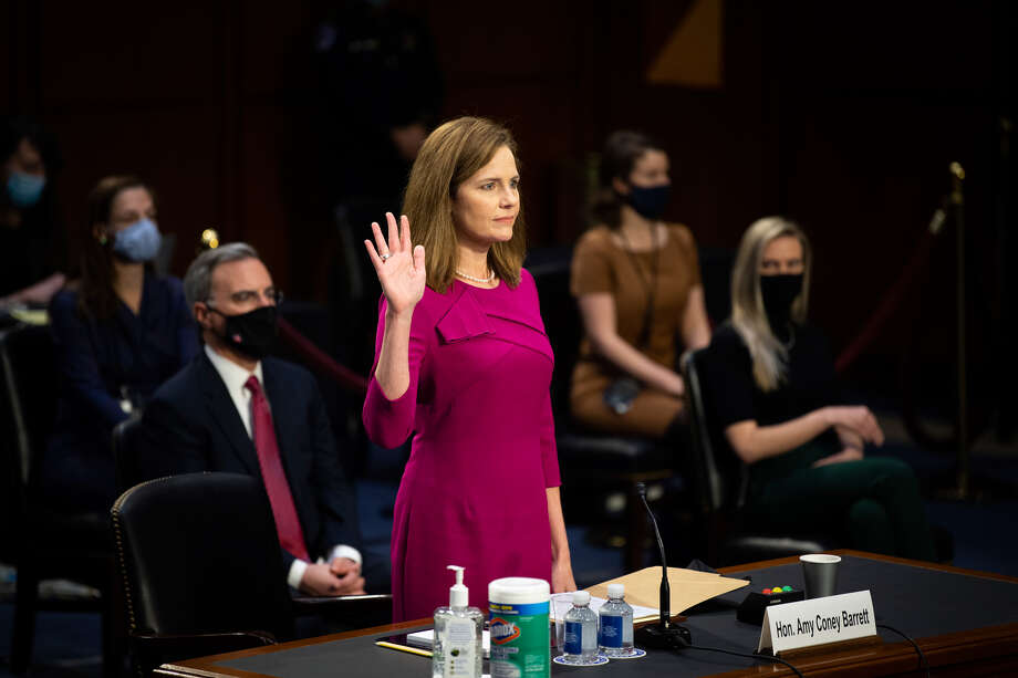 Photo: Caroline Brehman/CQ Roll Call/Getty Images /  2020 CQ-Roll Call, Inc.