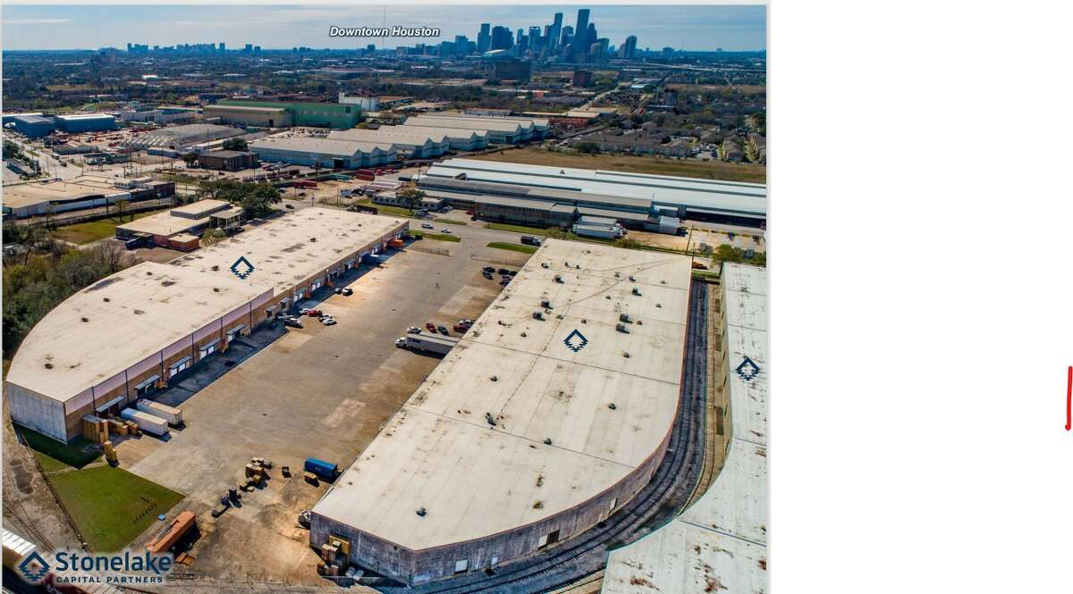 Stonelake Capital Partners sold 14 buildings in Houston totaling 1.07 million square feet as part of a larger industrial portfolio sale.
