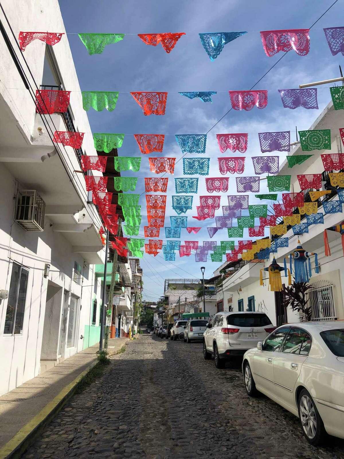 Dia de los Muertos in Puerto Vallarta