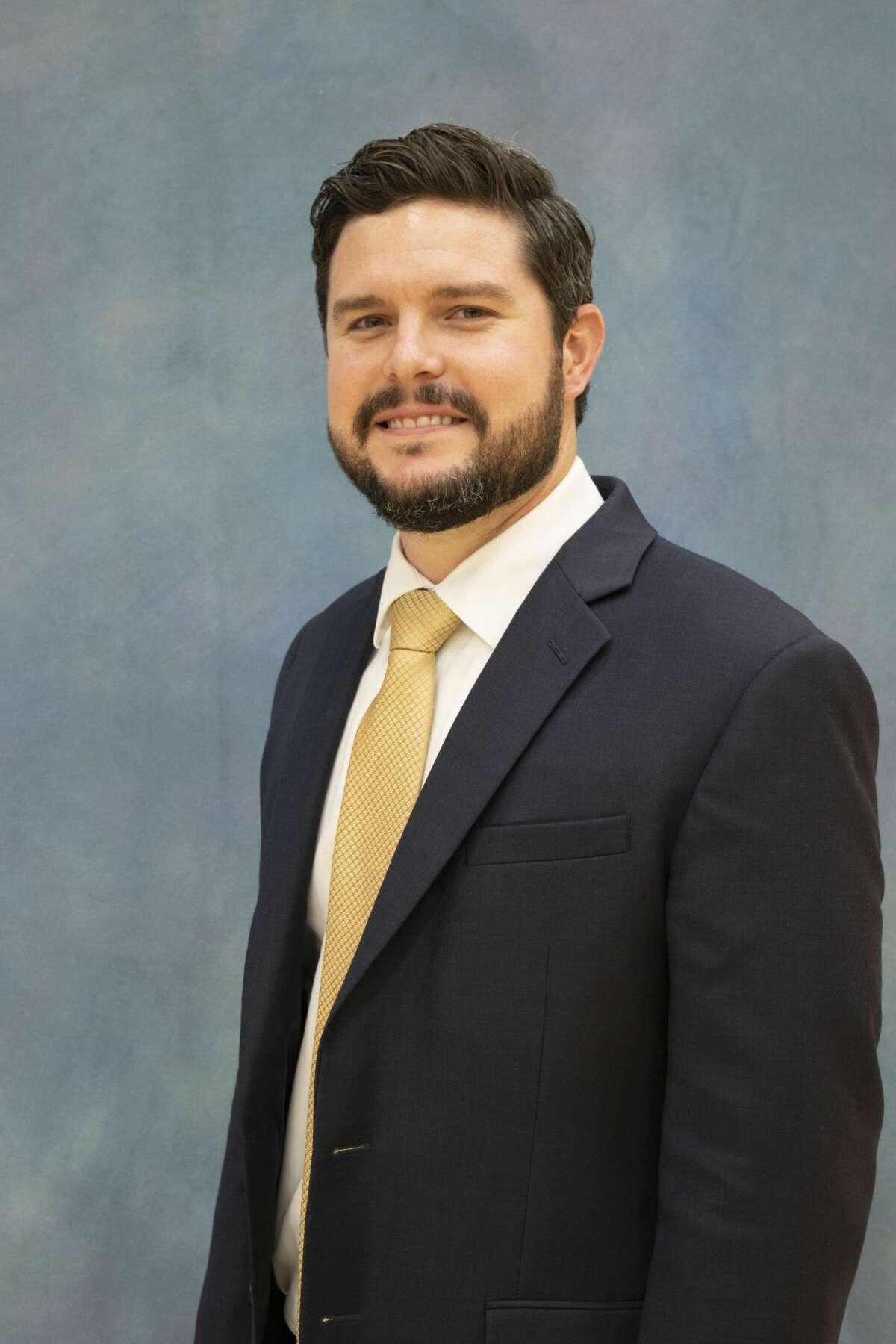 Landon Hughey