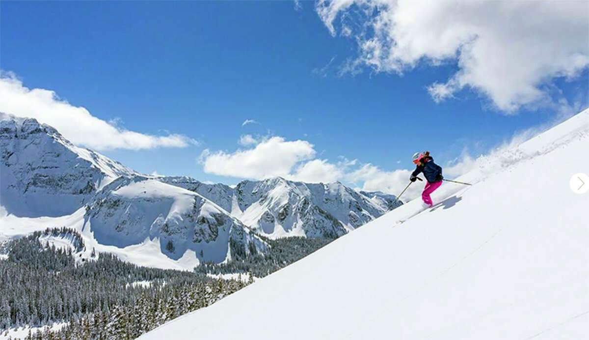 Southwest and JetBlue are adding routes this winter to Colorado's Montrose Airport for Telluride skiers.