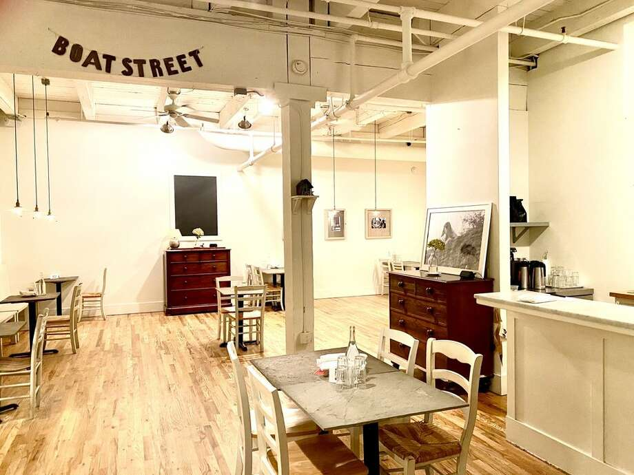 Boat Street Kitchen & Bistro in Belltown. Photo: Courtesy Of Yelp