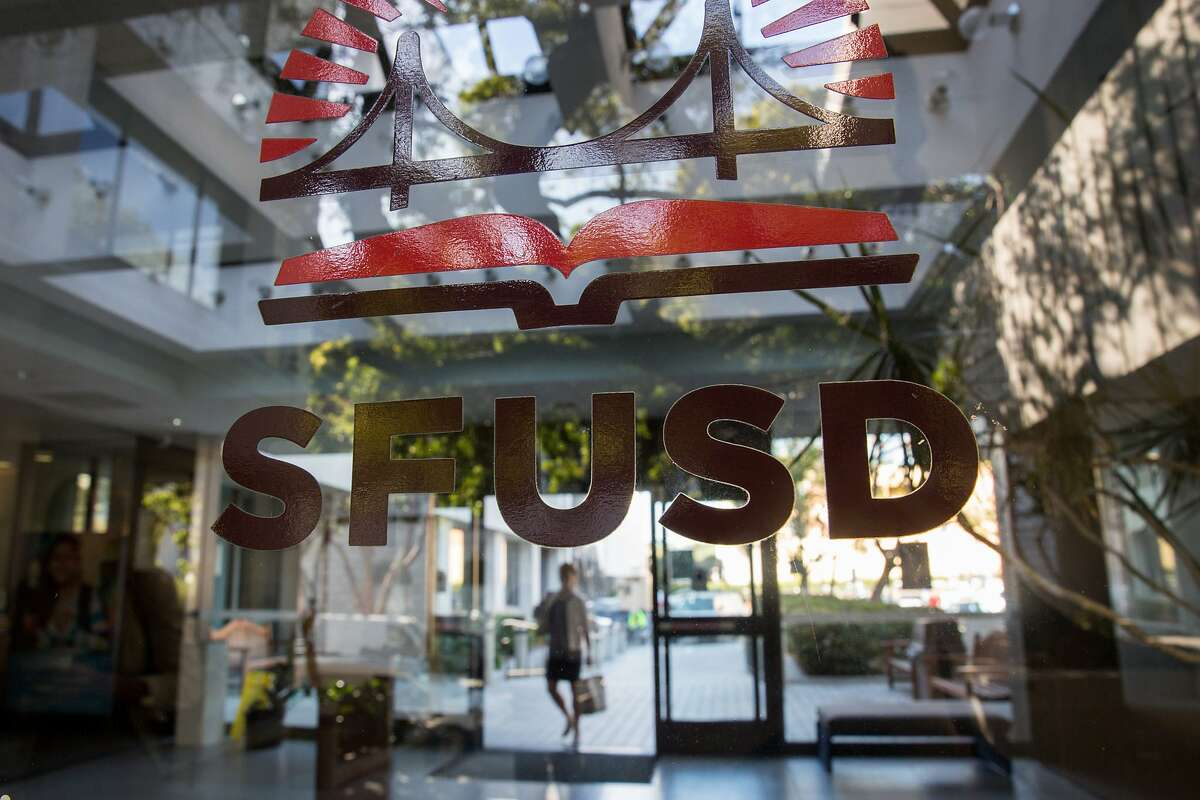 San Francisco Unified School District administrators have been working on the new student assigment proposal since 2018, with several public meetings.