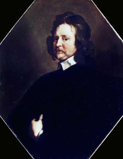 Edward Hyde, Earl of Clarendon, has been charged.