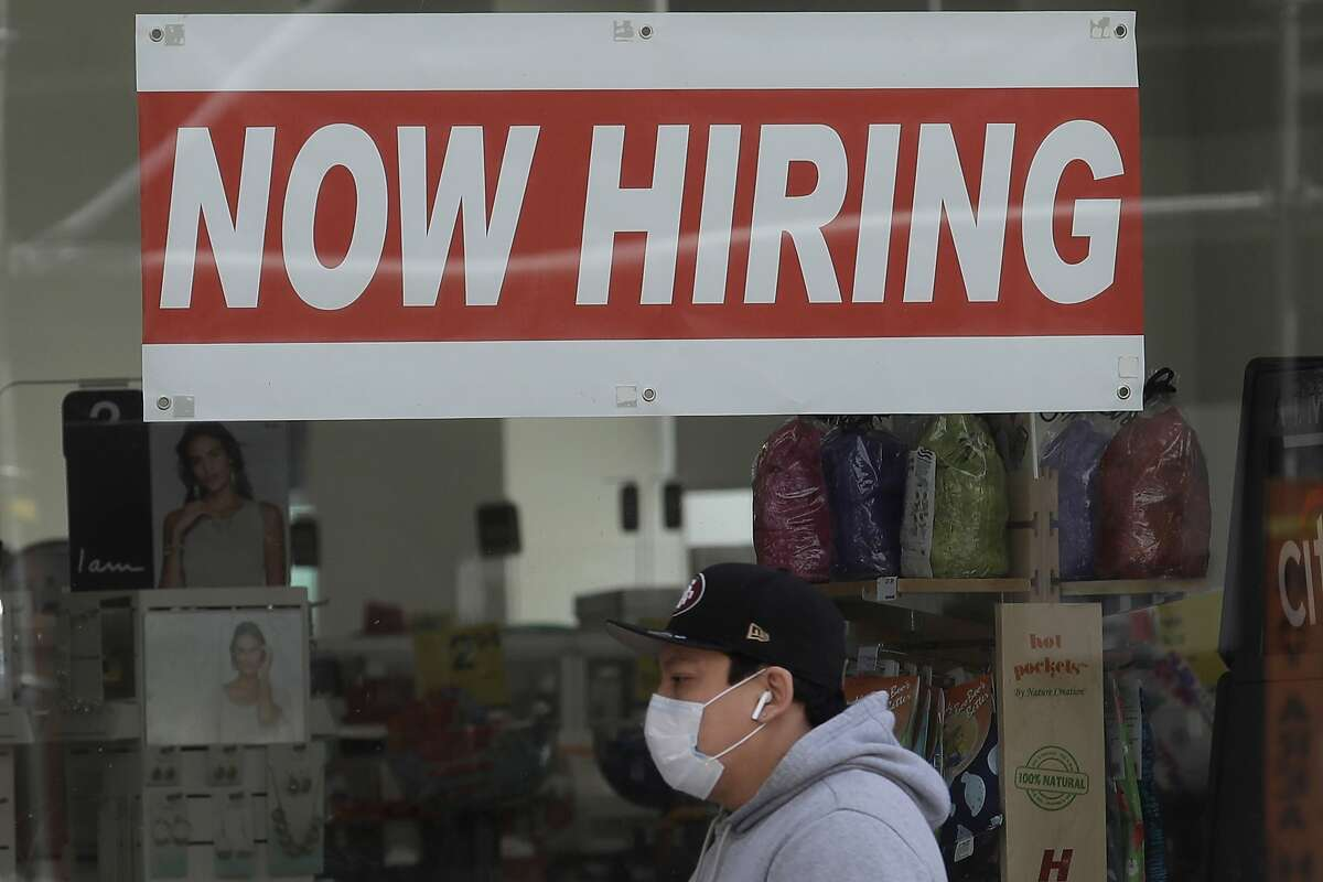 Jobless claims fall to 751,000, but new infections a threat The number of Americans seeking unemployment benefits fell last week to 751,000, the lowest since March, but it's still historically high and indicates the viral pandemic is forcing many employers to cut jobs. Applications for unemployment aid fell 40,000 from the previous week, the Labor Department said Thursday. They fell in 30 states, including big drops in California, Florida and Texas. Claims rose significantly in Arizona, Illinois, and Michigan. Rising confirmed virus cases in nearly every state, along with a cutoff in federal aid, are threatening to weaken the economy in the coming months. As temperatures fall, restaurants and bars will likely serve fewer customers outdoors. And many consumers may increasingly stay home to avoid infection. Those trends could force employers to slash more jobs during the winter. The seven-day rolling average for confirmed new cases in the U.S. soared over the past two weeks from 51,161 to 71,832, according to Johns Hopkins University data. To read the full story from the Associated Press, click here.