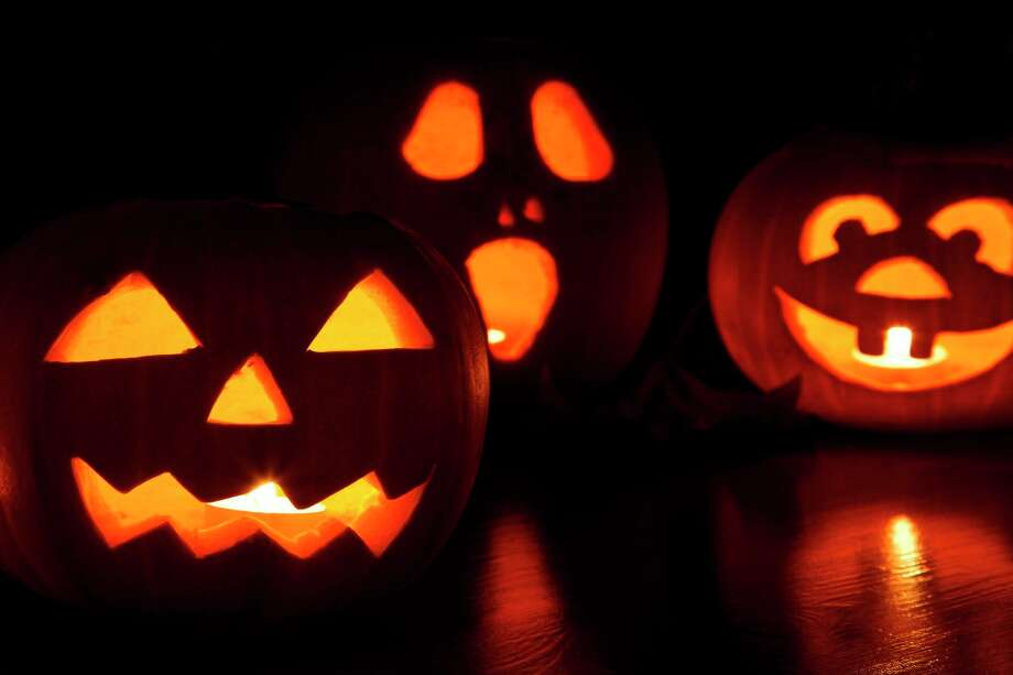 There will be trick-or-treating at downtown businesses in Beulah on Halloween, and activities at COGNiTiON. (Courtesy Photo)