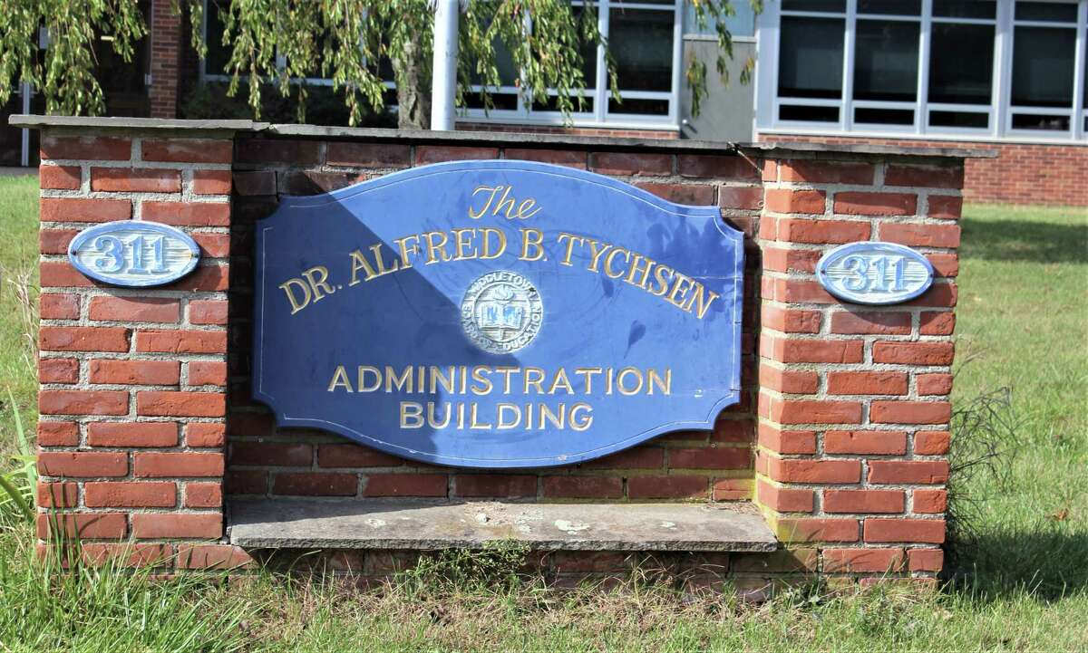 The Middletown Board of Education offices are located at 311 Hunting Hill Ave.