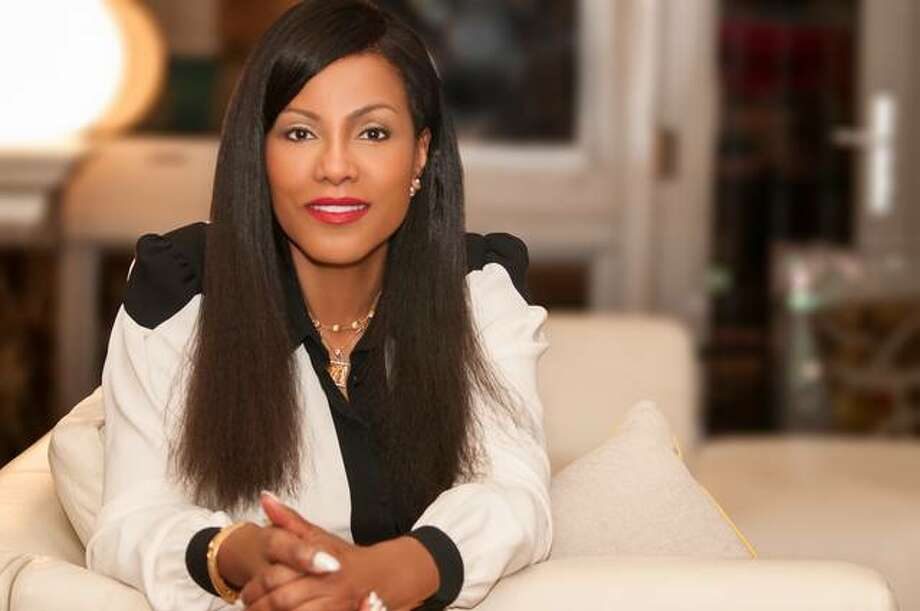 Professor Ilyasah Shabazz, the third daughter of Malcolm X and Betty Shabazz, EdD. Photo: For The Intelligencer