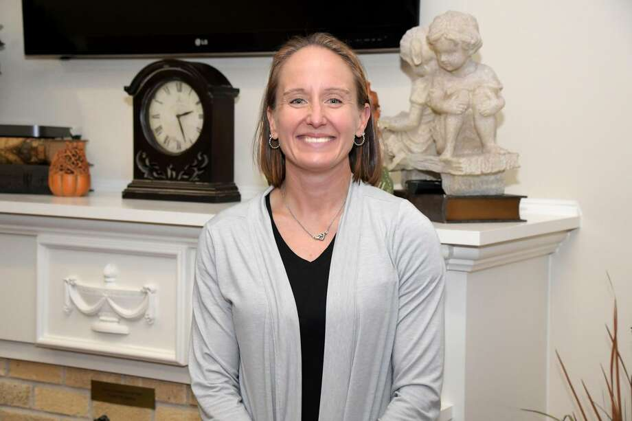 Kim McKinney, the current principal of Tomball Star Academy, will be taking on the role of principal at Grand Lakes Junior High School, set to open in August 2021. Photo: Courtesy Of Tomball ISD / TomballISD.net