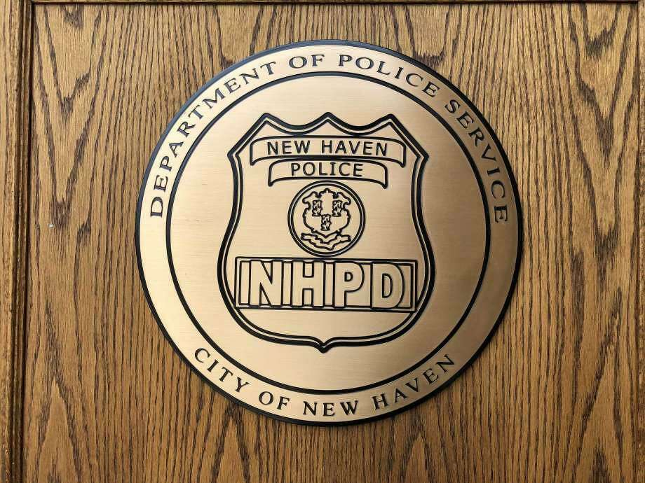 """Police said an """"unknown gunman"""" in a vehicle fired at three teenagers, wounding one in the leg on Friday evening on Oct. 16, 2020. Photo: New Haven Police"""
