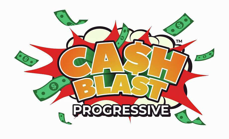 Cash Blast is the newest family of Fast Play games by CT Lottery. Fast Play games start and end like scratch games, but print out of the terminal or vending machines like a draw ticket. It's instant - no play slips, no drawings Photo: CT Lottery Image