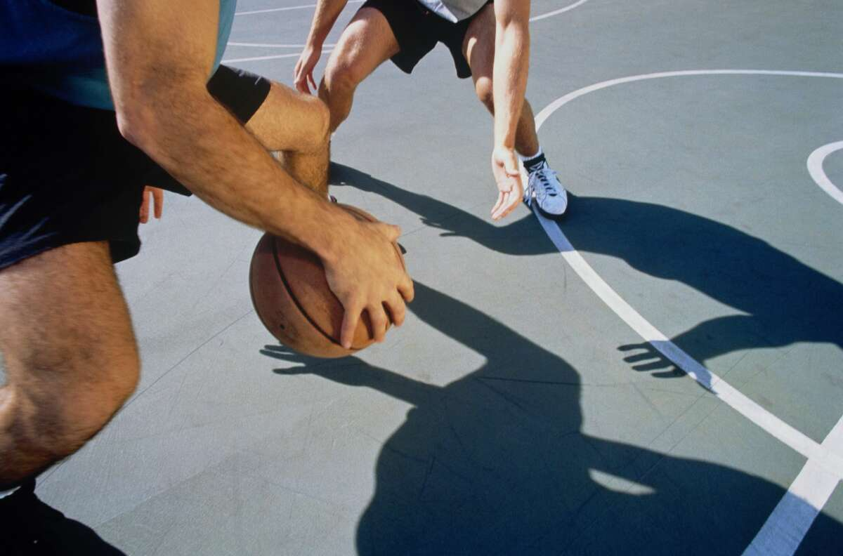 SaratogaCounty officials are urging people who played basketball Oct. 10 at Clifton Commons to self monitor for symptoms of COVID-19 after a person who played basketball without a mask tested positive.