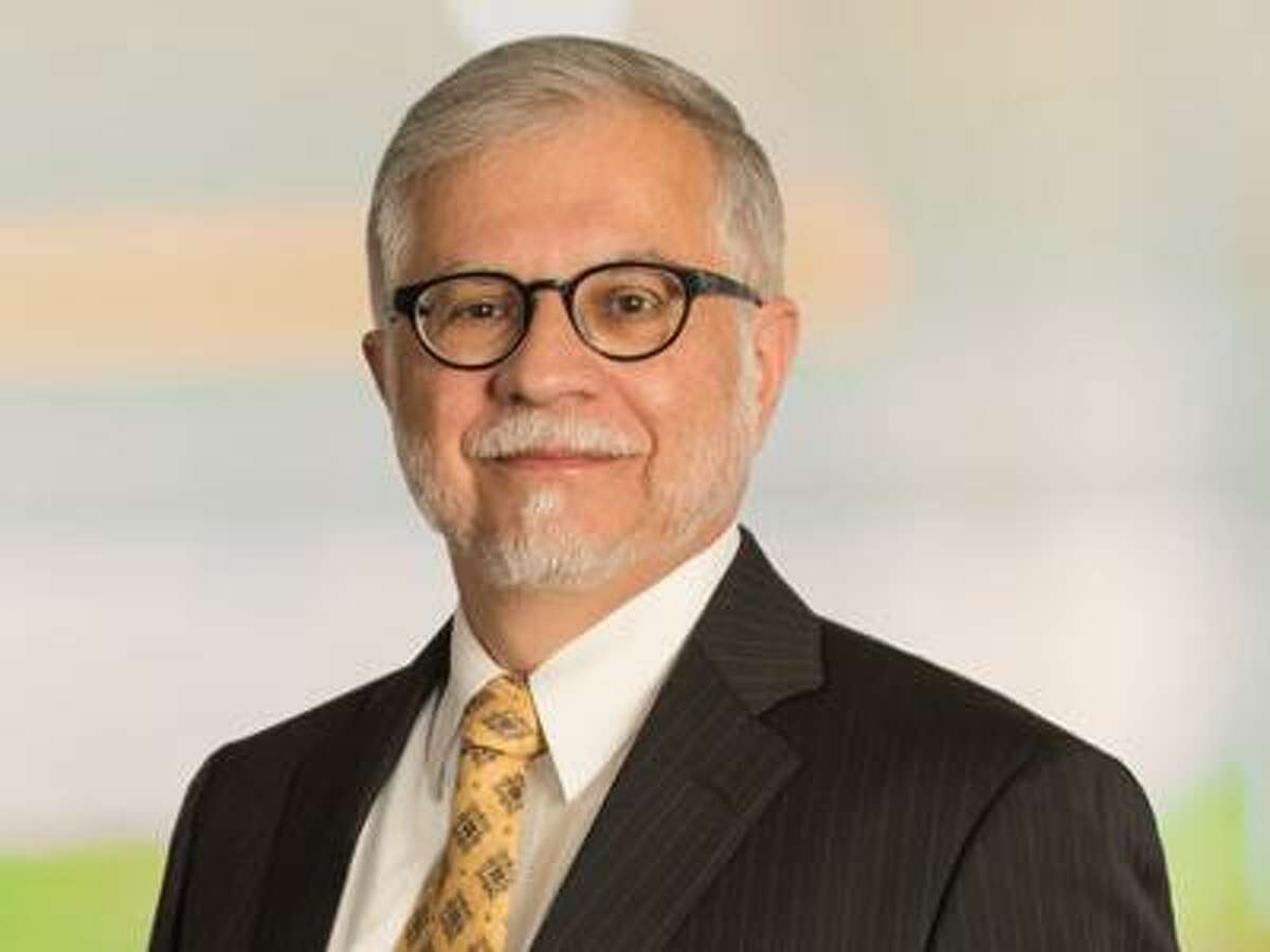 Attorney Maximino Medina Jr., of Bridgeport.