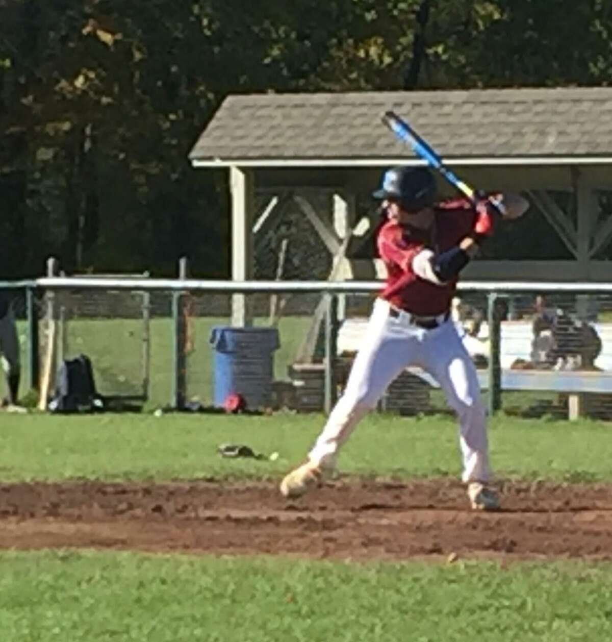 Avon Old Farms shortstop Ryan Daniels of Meriden is committed to UConn