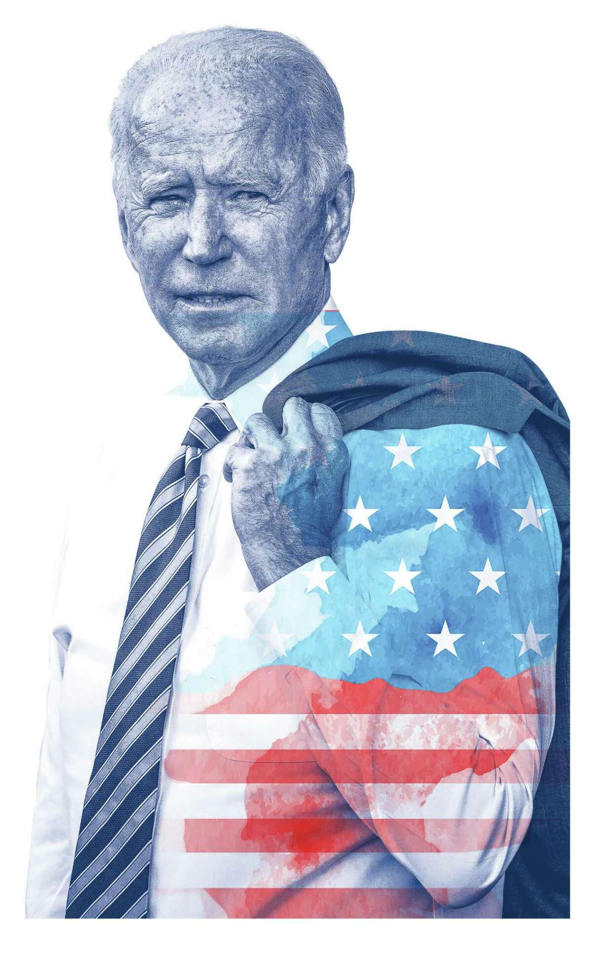 It will come as no surprise to readers of this page that we endorse Mr. Biden for president. Four years of Donald Trump have left this nation bitterly divided at home, increasingly isolated in the world, struggling through a mismanaged pandemic that has left more than 217,000 Americans dead, and searching for its moral compass.