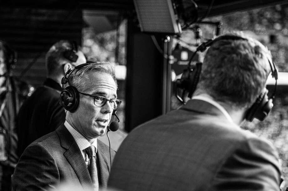 Photo: Courtesy Of Fox Sports