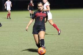 Paloma Martinez, one of Lamar University's top soccer players, will soon train with the Under-20 Mexican National Team.