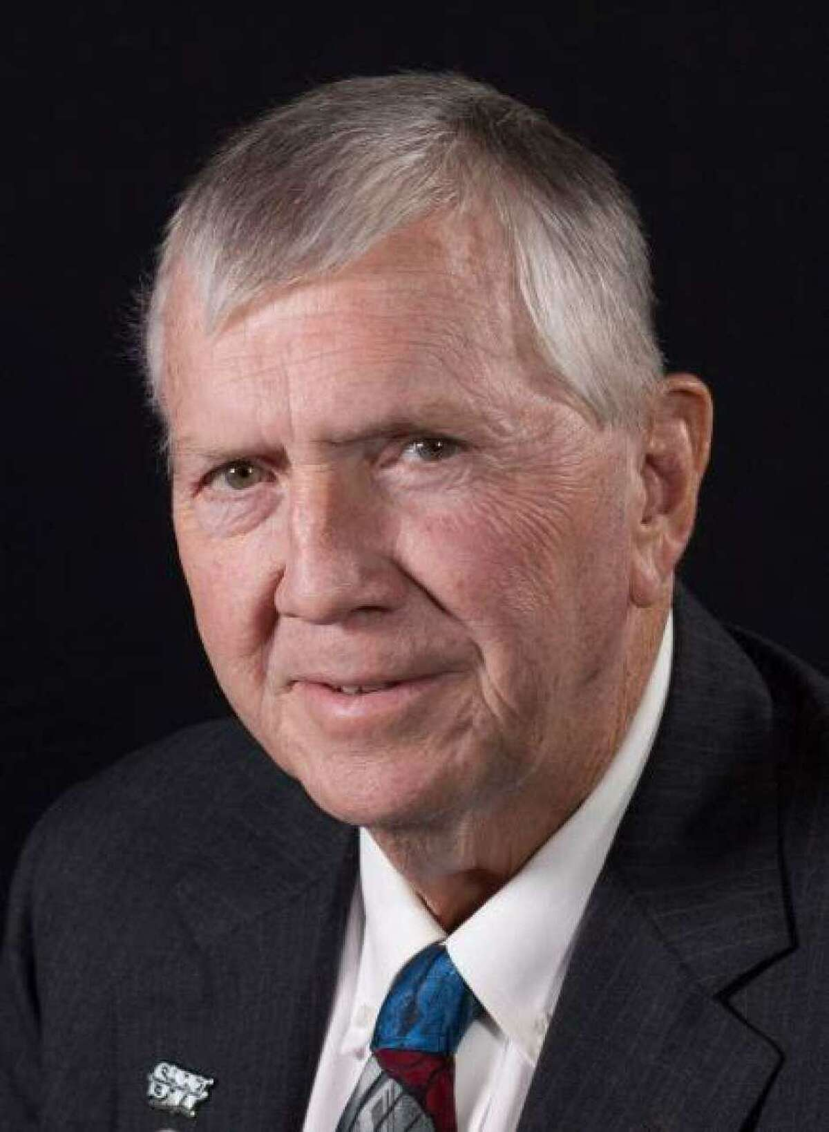 Mike Frazier is running for re-election to the Southwest ISD board of trustees.