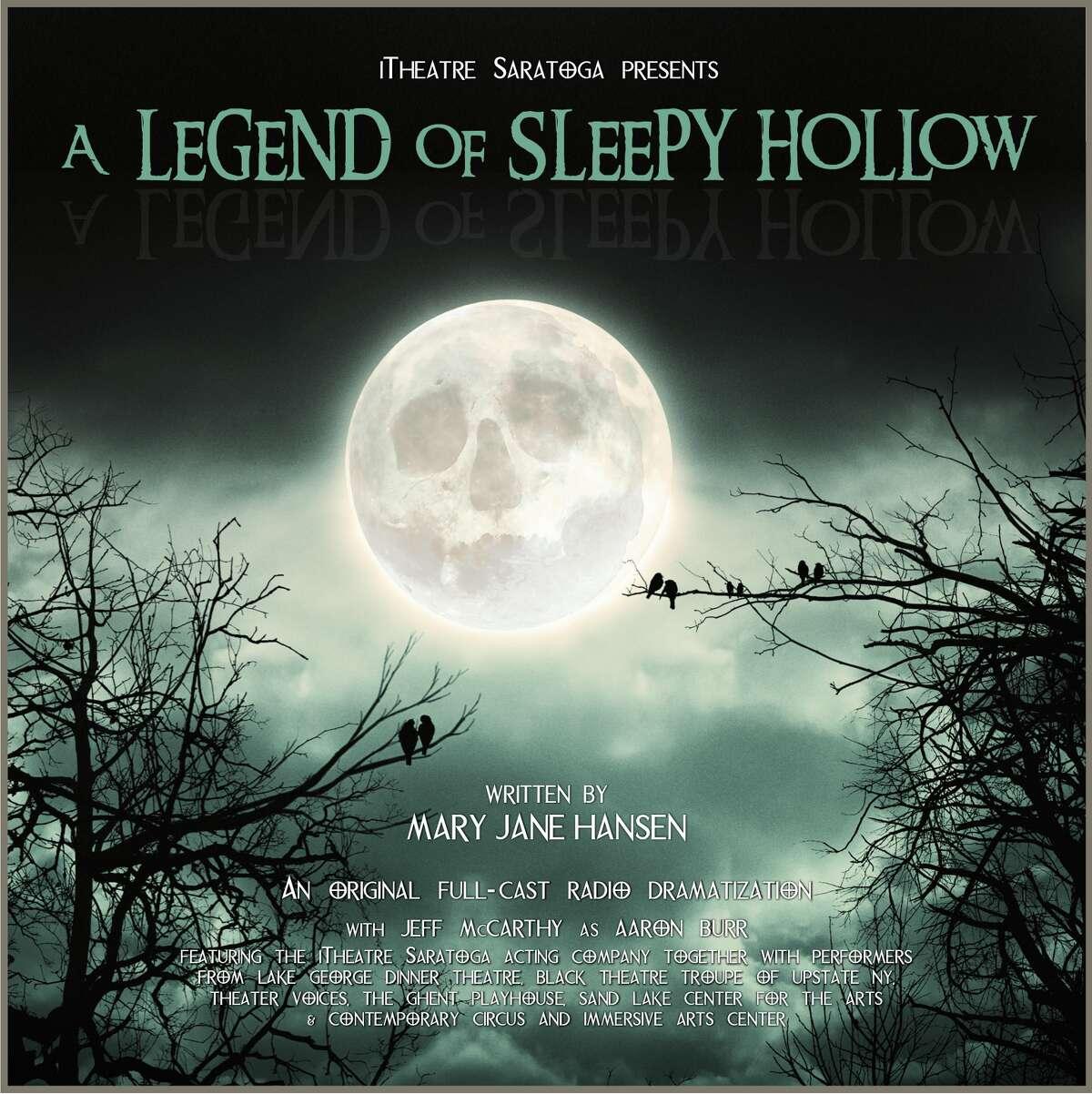 """A Legend of Sleepy Hollow"""