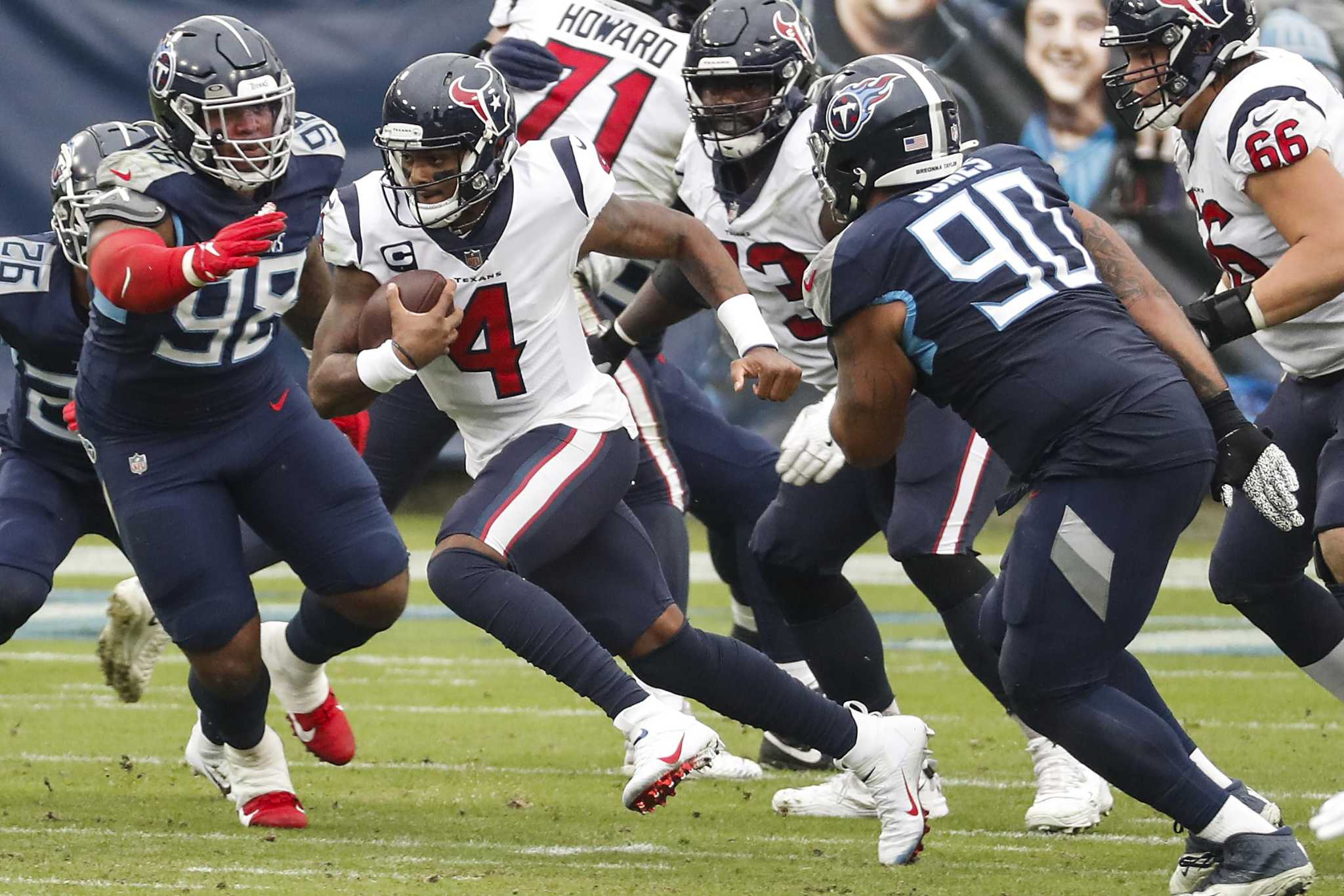 Stephanie Stradley's Texans-Packers Q&A with Aaron Nagler