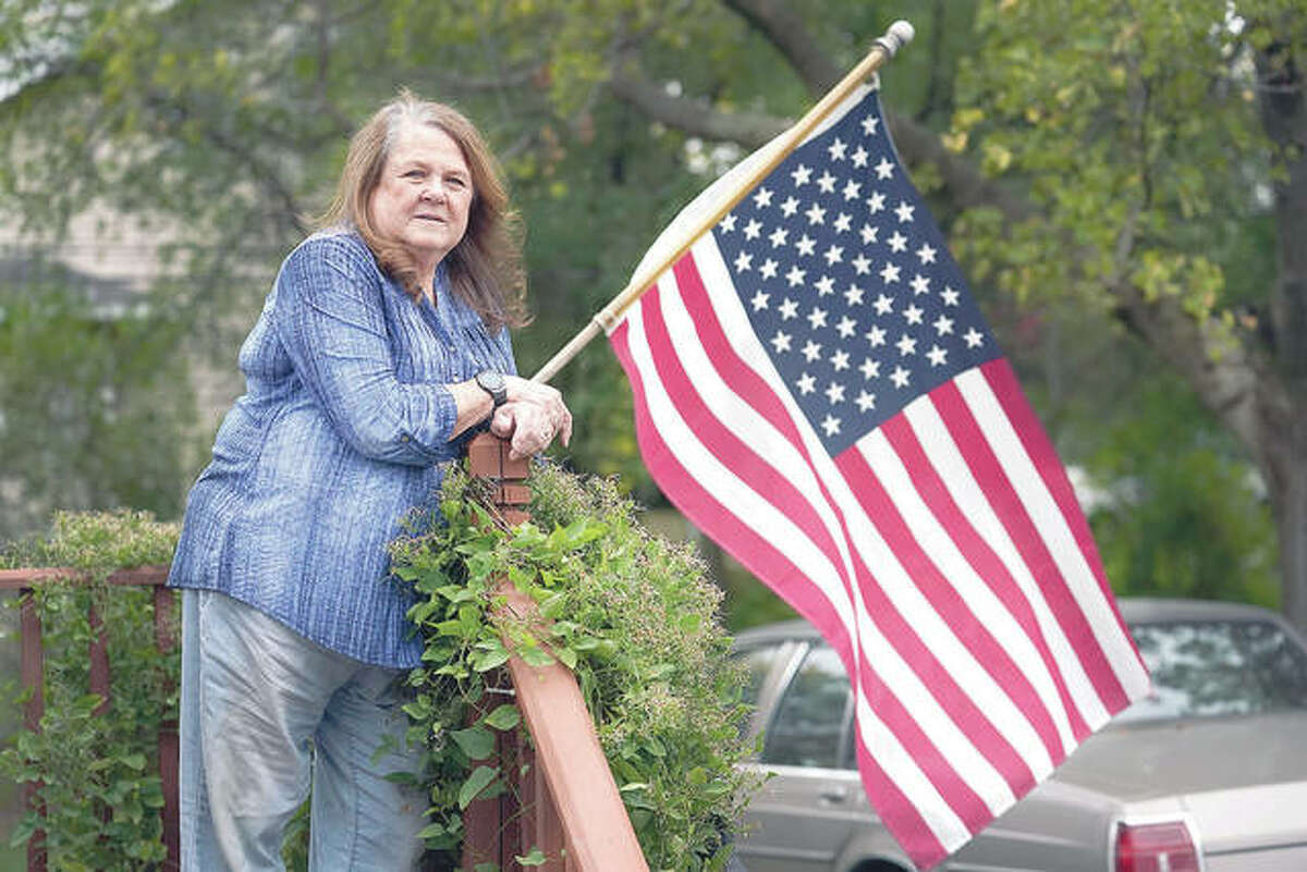 Cathy Badalamenti of Lombard is struggling with her vote once again. In 2016, the independent eschewed both Donald Trump and Hillary Clinton and voted for a third-party candidate, despite having voting twice for former President Barack Obama.