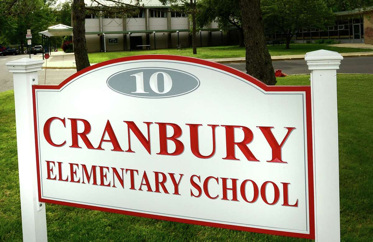 Cranbury Elementary School Friday, June 7, 2019, in Norwalk, Conn.