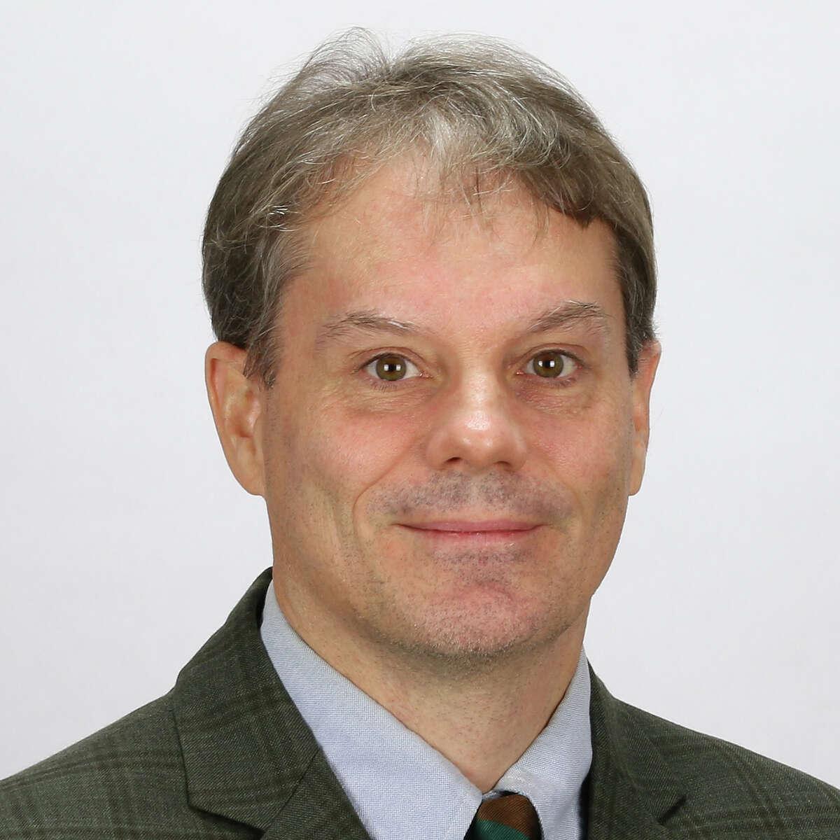 Scott Scherbyn