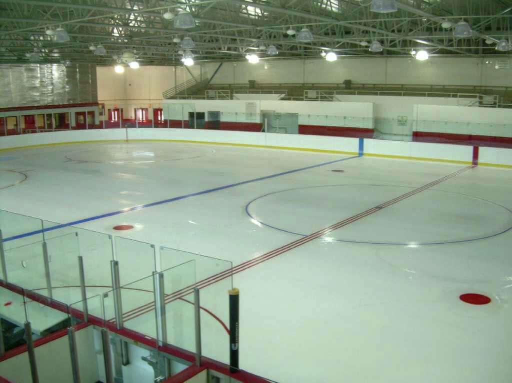 The Dorothy Hamill Rink Is Set To Start Its 40th Season And According