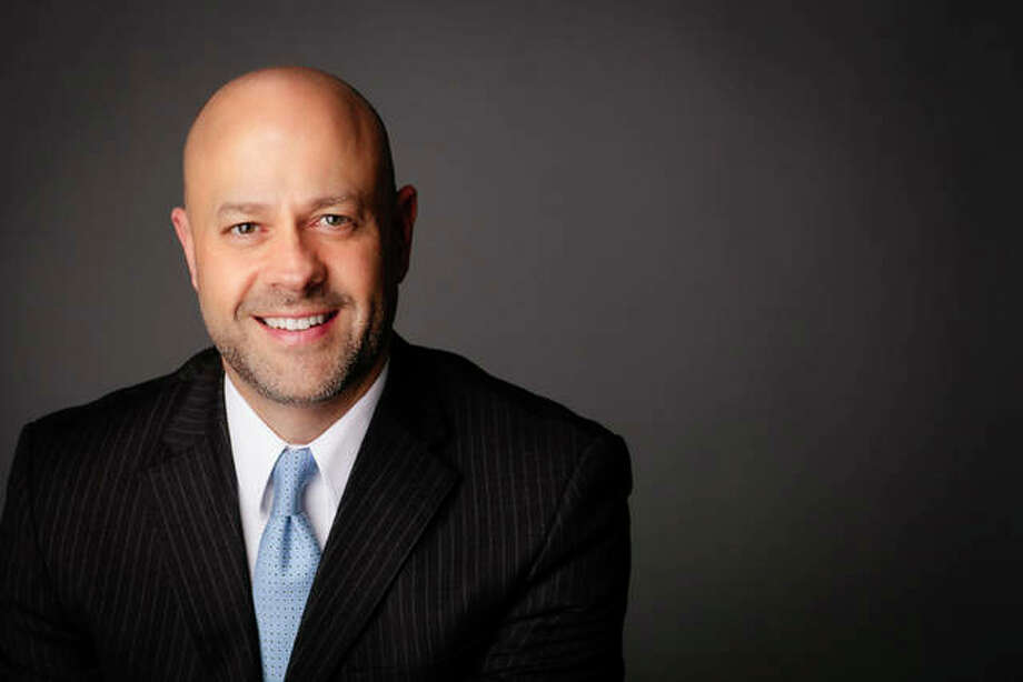 Cory Jobe, the former director of the Illinois Office of Tourism, has been tapped to lead the Great Rivers & Routes Tourism Bureau as its new president/CEO starting Nov. 15. Photo: For The Intelligencer
