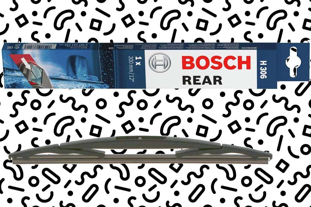 Bosch automotive icon wiper blades at Amazon