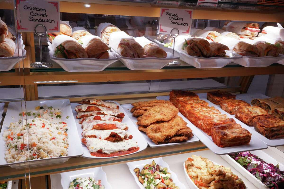 """""""Make sure that people are happy with what they are given,"""" said Shakiban, who says he has established 23 different enterprises across Fairfield County, Westchester County, N.Y., and Long Island, N.Y. He is enjoying his recent ventures, because, """"I love sweets, chocolate"""" and treats of """"really good quality."""""""