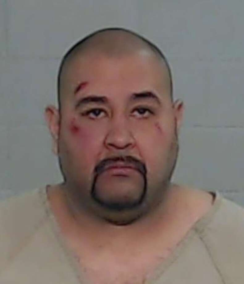 Jesus Cervantes has been charged with aggravated assault with a deadly weapon, according to the release. Photo: Odessa Police Department
