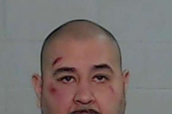 Jesus Cervantes has been charged with aggravated assault with a deadly weapon, according to the release.