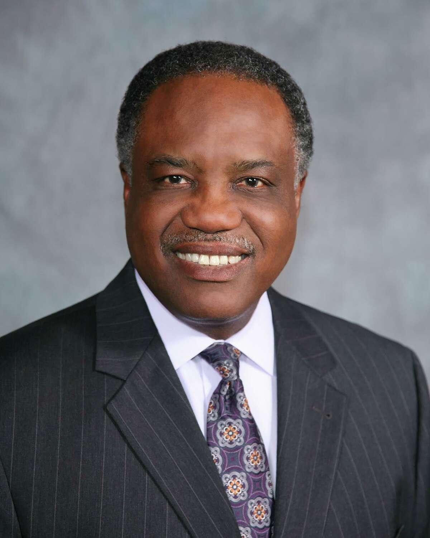 Lamar CISD Superintendent Dr. Thomas Randle