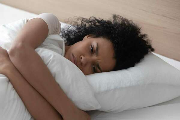 Having trouble falling asleep? Here are four tips that could help you doze off.