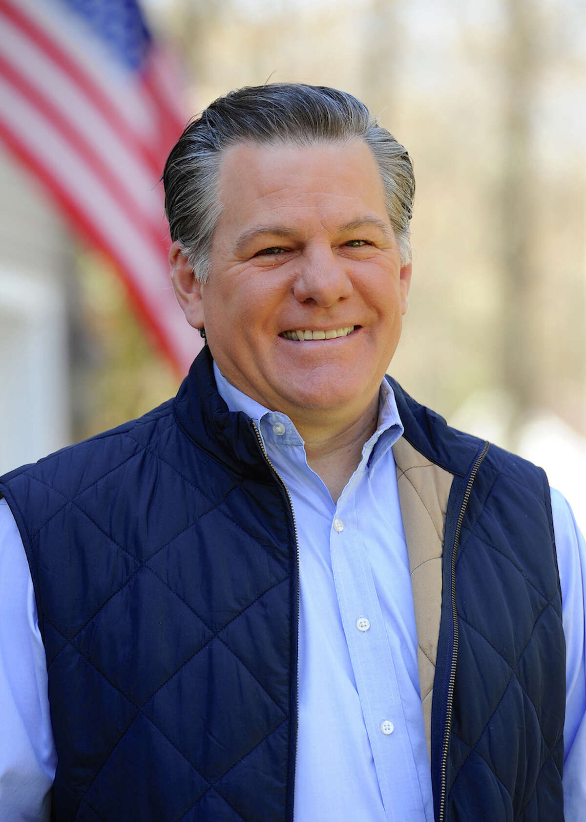 Candidate for the 113th state Assembly district David Catalfamo