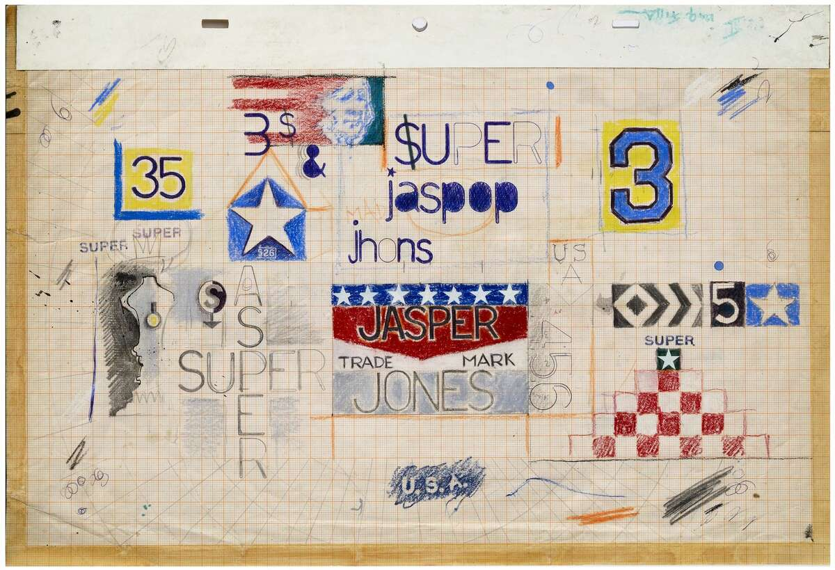 Pino Pascali, Untitled (Notes), 1964.